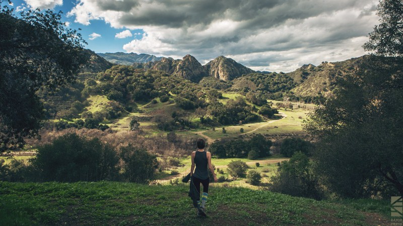 7-Malibu-Creek-Calabasas-10-Out-Of-This-World-Hiking-Trips-In-California
